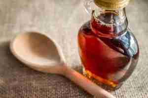 maple dessert recipe
