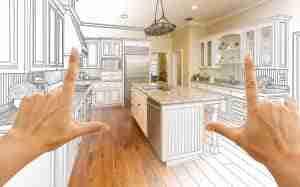 kitchen remodel checklist